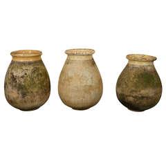 Two Biot Jars