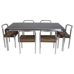 Claire Bataille and Paul Ibens Dining Table