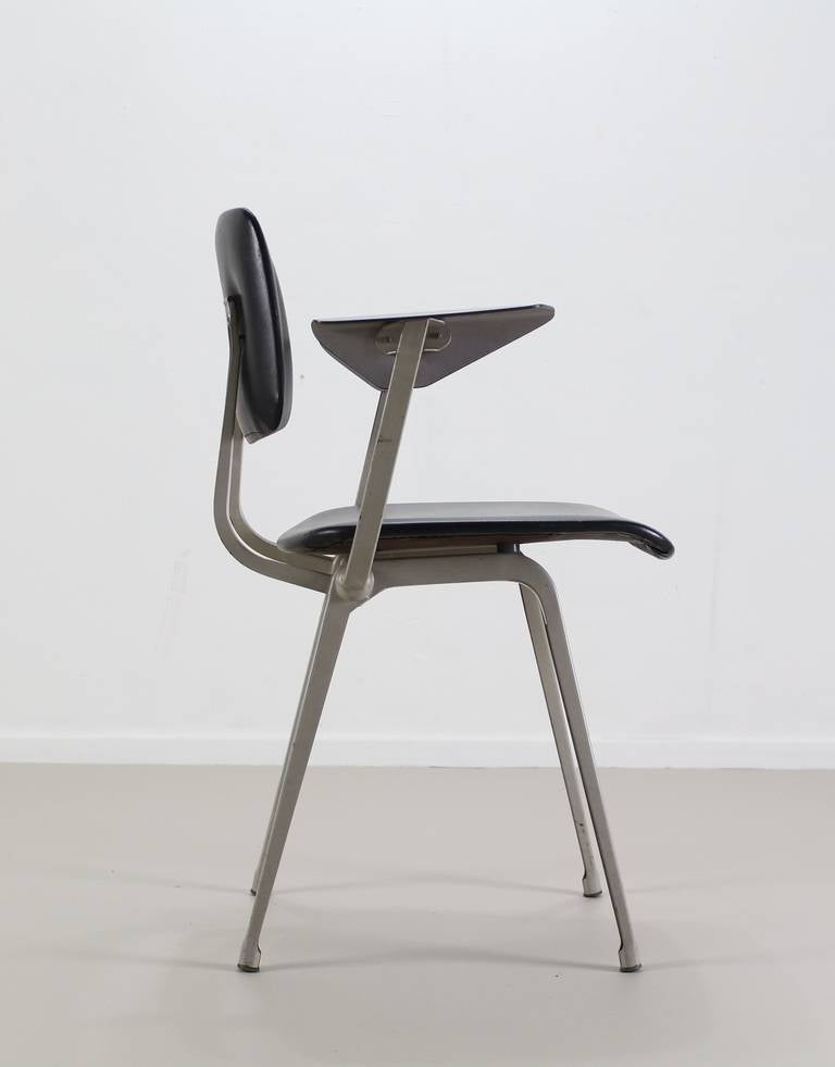 Famous Conference Chair by Friso Kramer at 1stdibs