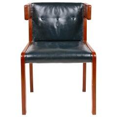 Rare Desk Chair by Ole Wanscher