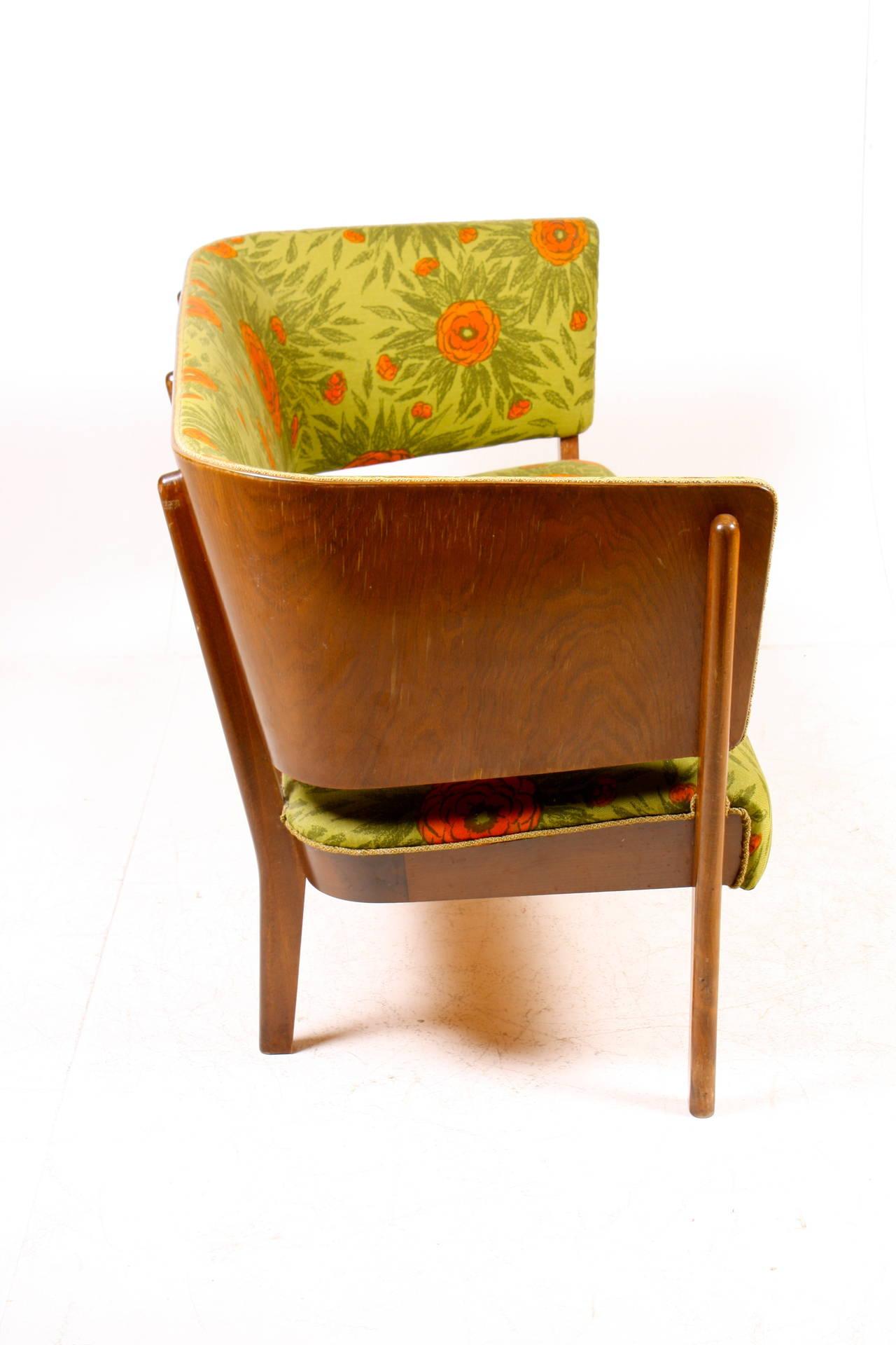 Danish Canada Sofa by Fritz Hansen For Sale