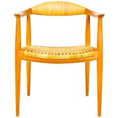 """The Round Chair"" by Hans J. Wegner"