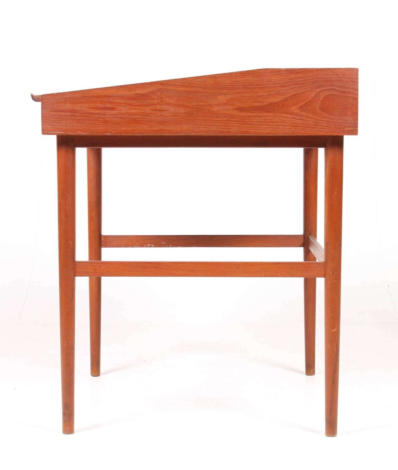 Scandinavian Modern Writing Desk by Finn Juhl For Sale