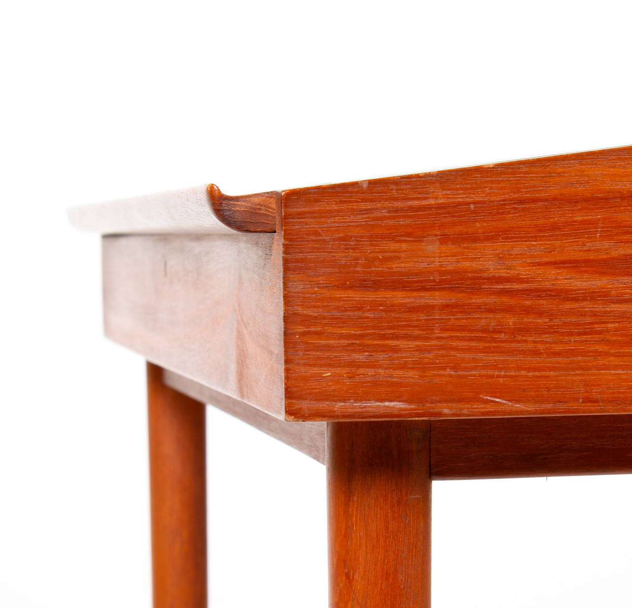Danish Writing Desk by Finn Juhl For Sale