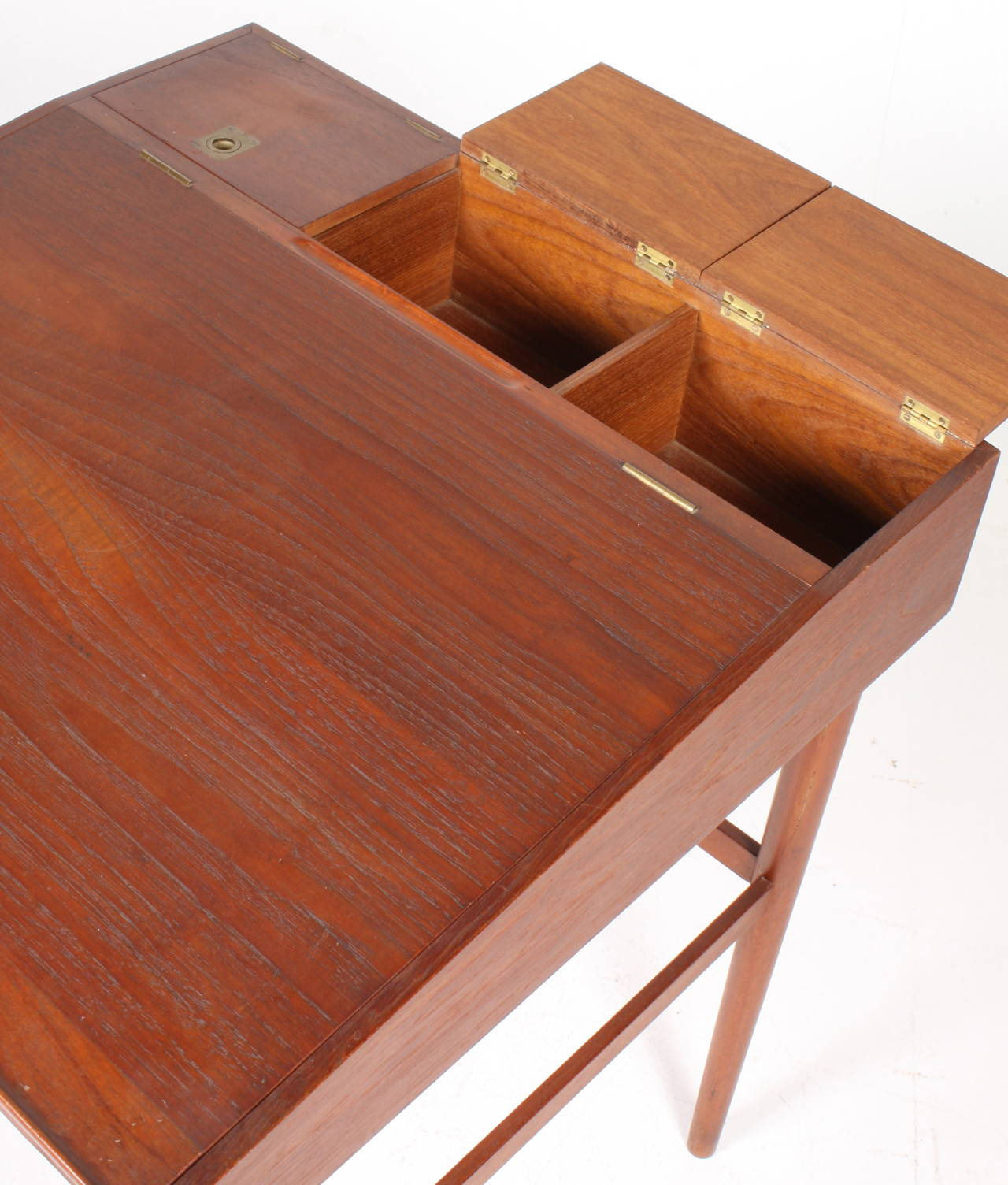 Mid-20th Century Writing Desk by Finn Juhl For Sale