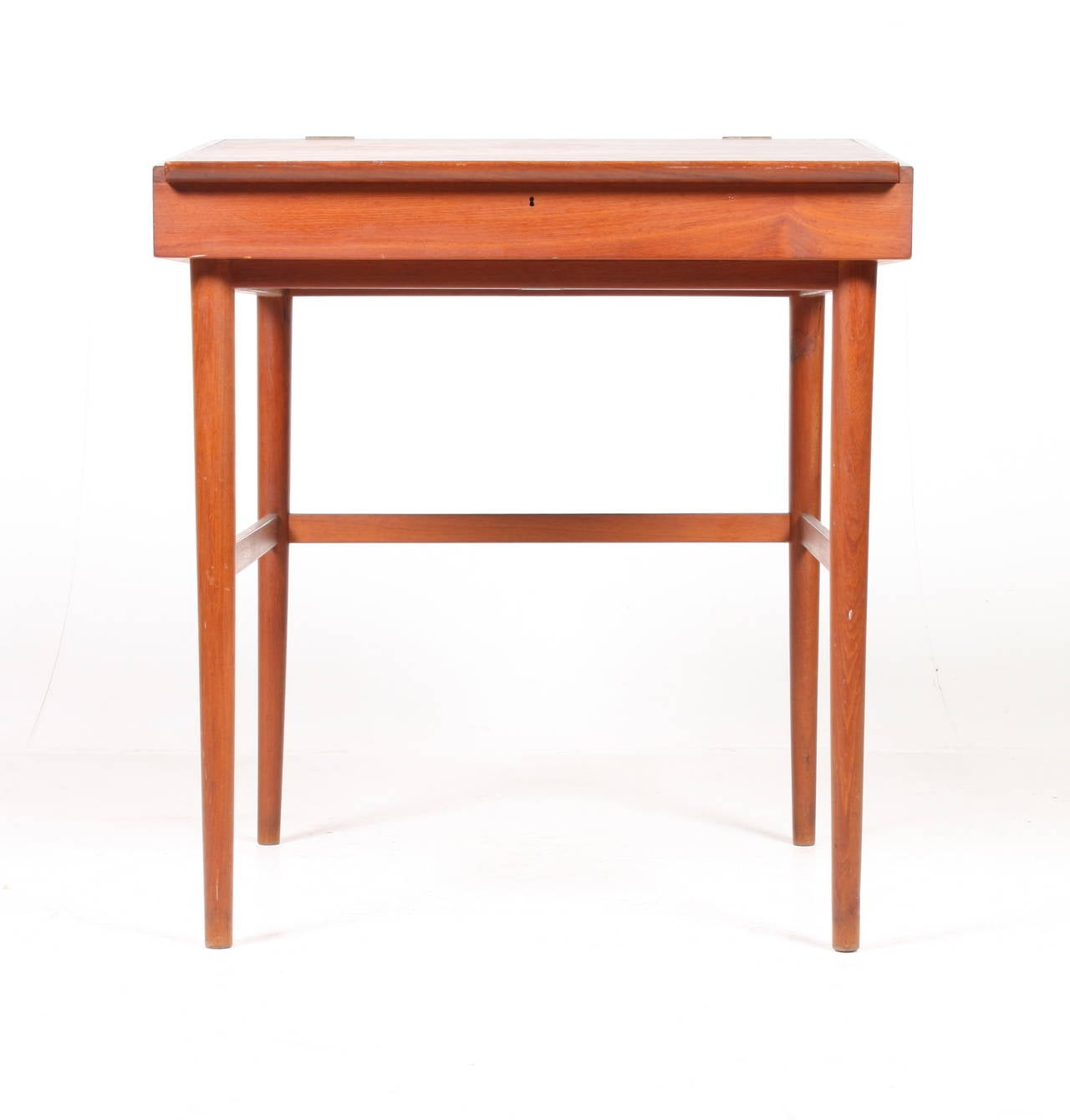 Writing Desk by Finn Juhl For Sale 1