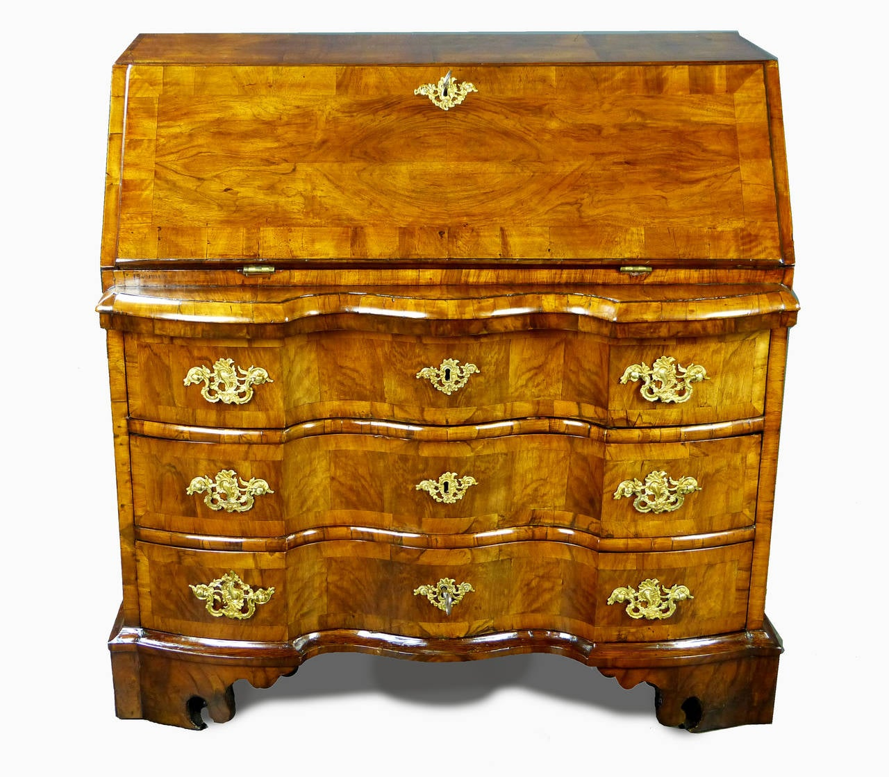 18th century bureau desk at 1stdibs - Muebles siglo xviii ...