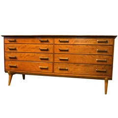 Renzo Rutili Dresser for John Stuart / Johnson Bros. Furniture