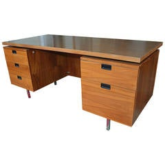 Executive Desk by George Nelson for Herman Miller