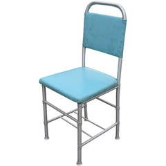 Warren McArthur Aluminum Desk Chair