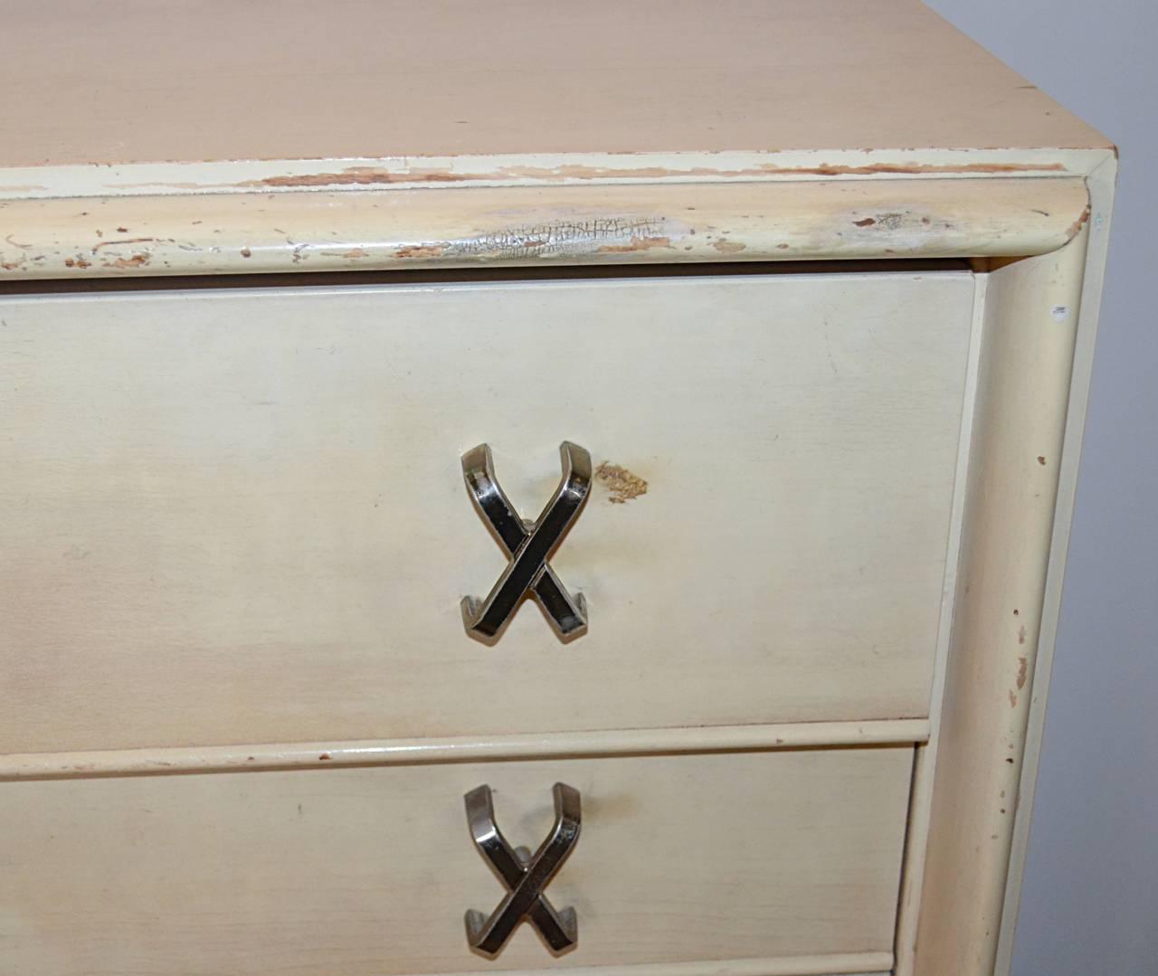 Gentleman's Chest Paul Frankl for Johnson Furniture Co. 8