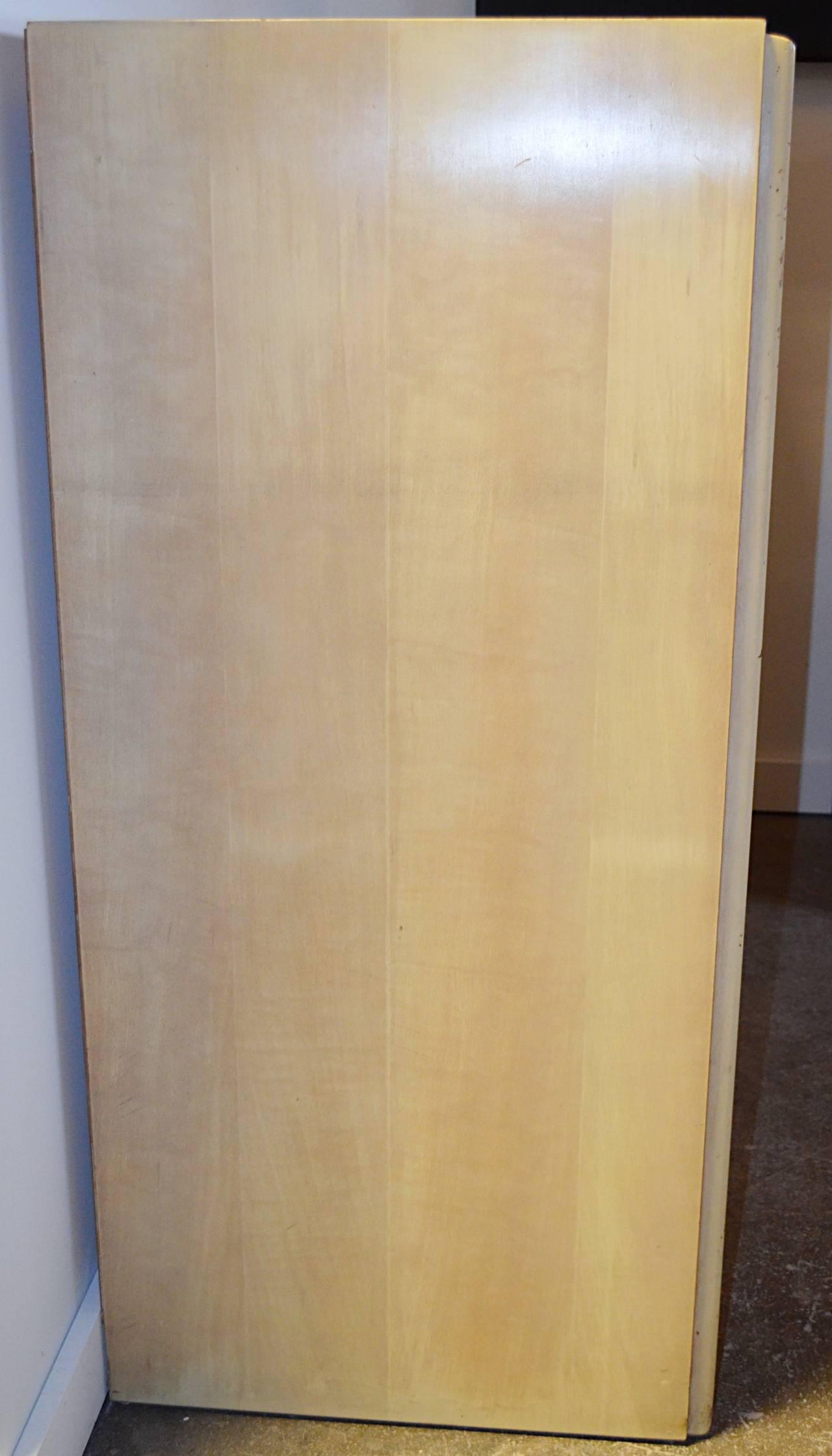 Gentleman's Chest Paul Frankl for Johnson Furniture Co. 3