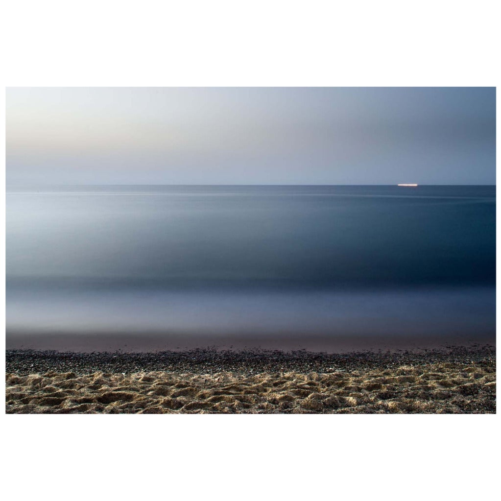 Seascape Photograph by Eduard Comellas 1