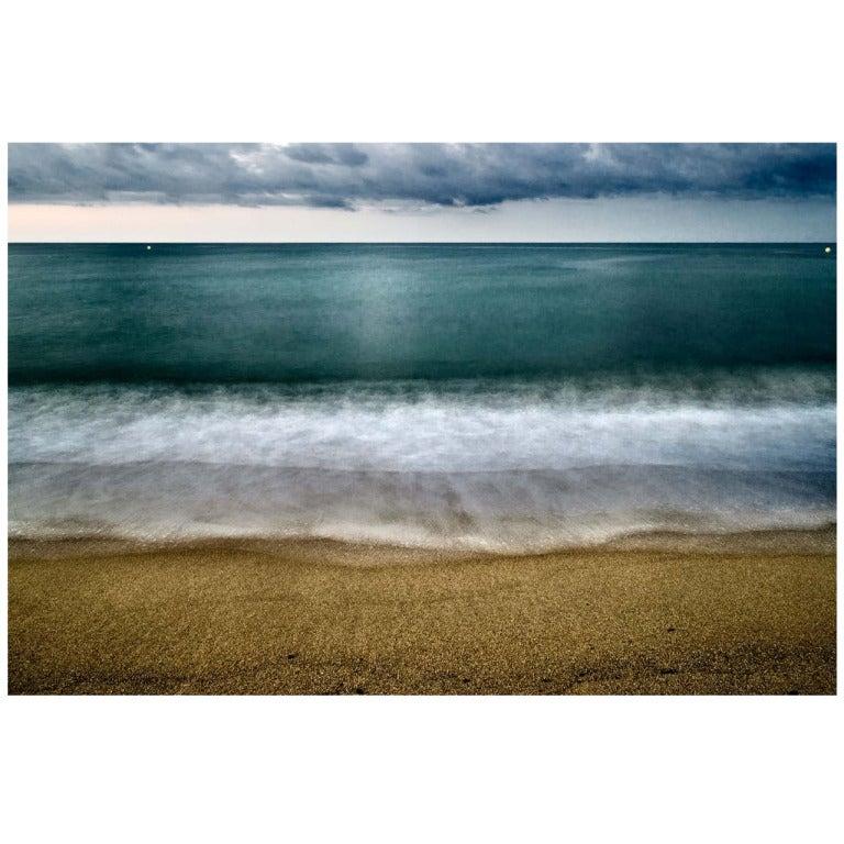 Seascape Photograph by Eduard Comellas For Sale
