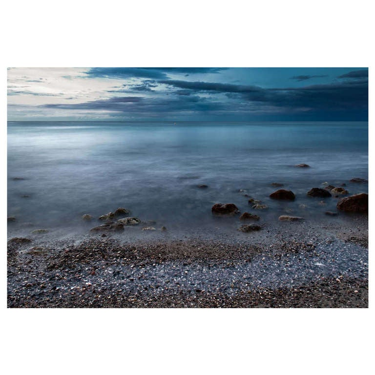 Seascape Photograph by Eduard Comellas 1