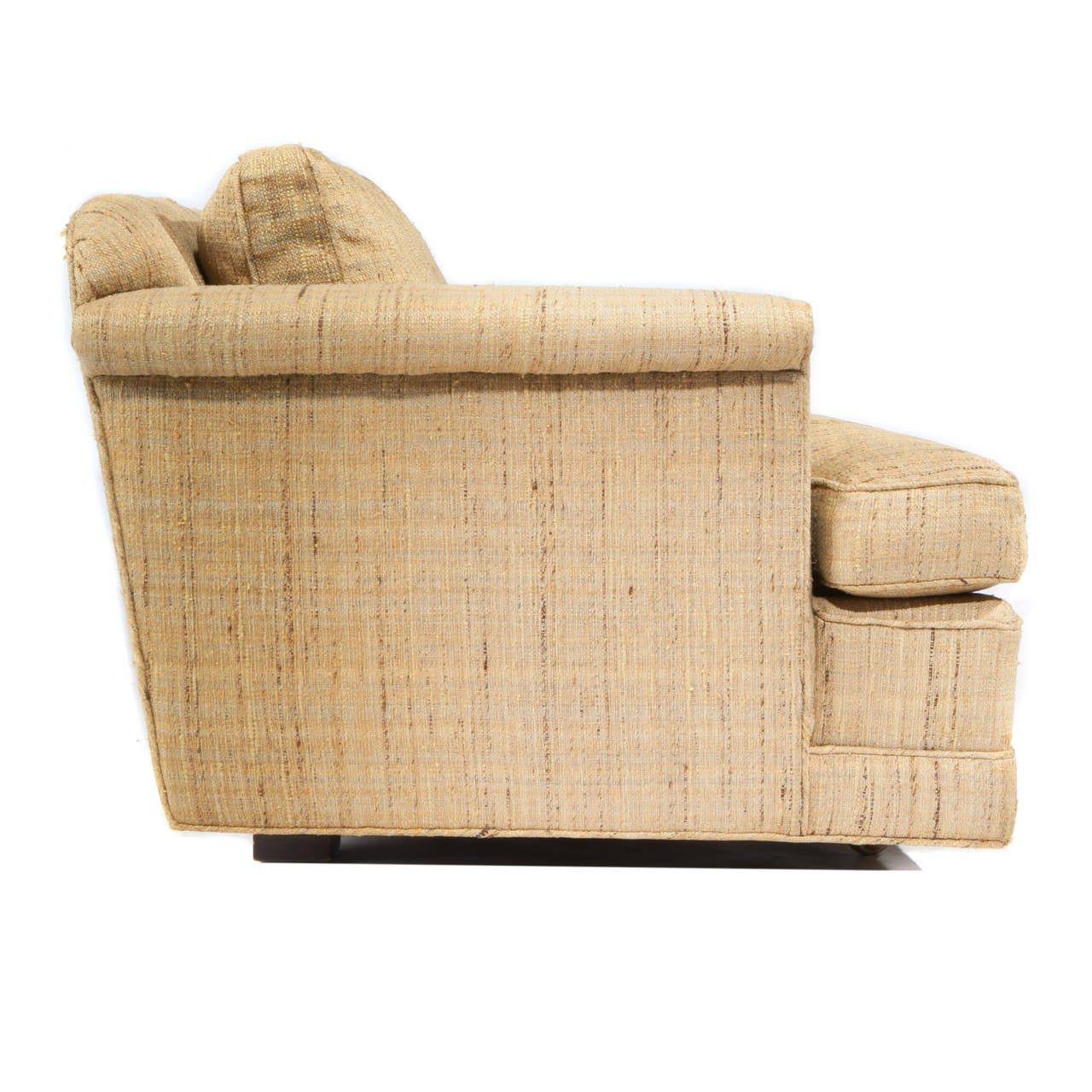 1950s Four-Seat Sofa by Edward Wormley for Dunbar 4