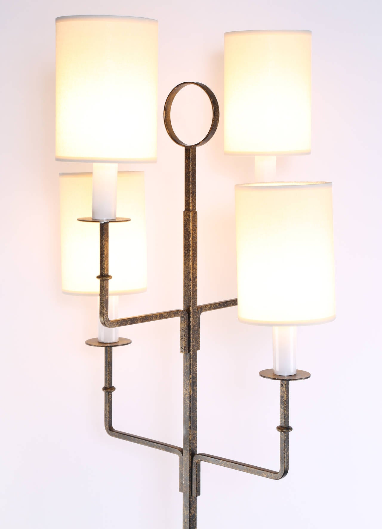 this tommi parzinger wrought iron floor lamp is no longer available. Black Bedroom Furniture Sets. Home Design Ideas