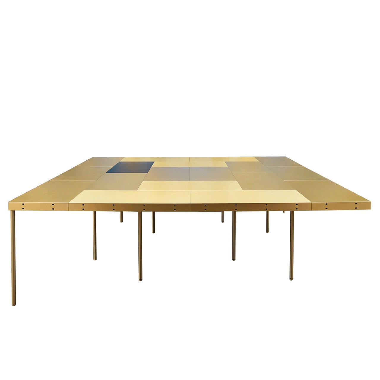 Map outsize table 3 mixed 18 modules with opening by for Table 00 martin szekely