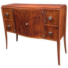 Fine Art Deco Cabinet