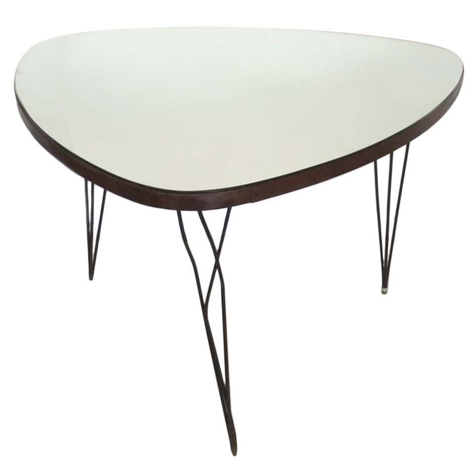 amazing coffee table 1950 at 1stdibs