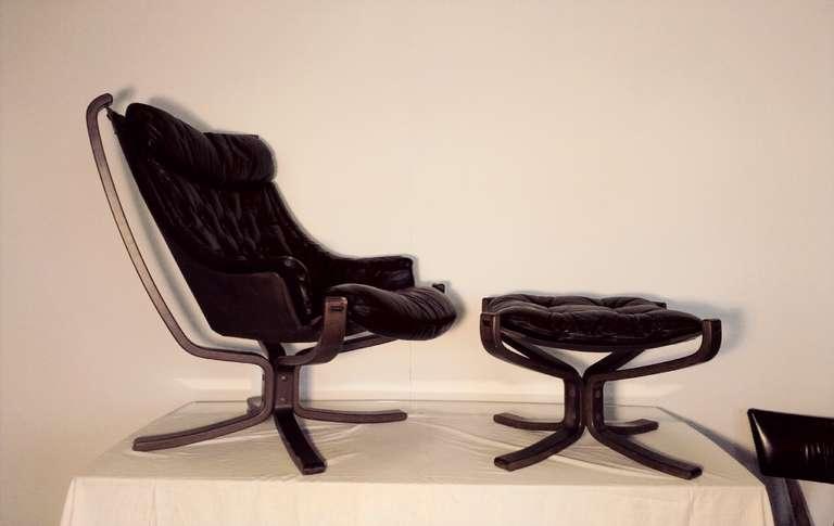 Viking Chair By Poltrona Frau At Stdibs - Viking office chair
