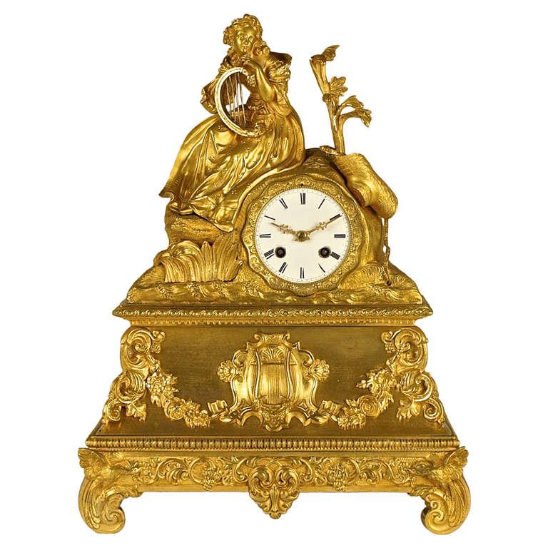 ormolu clock
