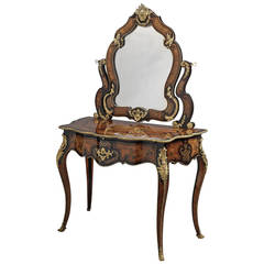 Dressing Table by Maison Giroux