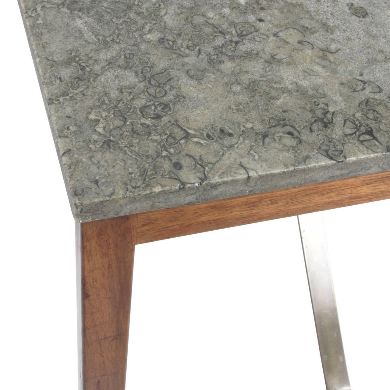 Coffee table with marble top at 1stdibs Coffee tables with marble tops