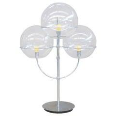 Lyndon De Sol Floor Lamp by Vico Magistretti
