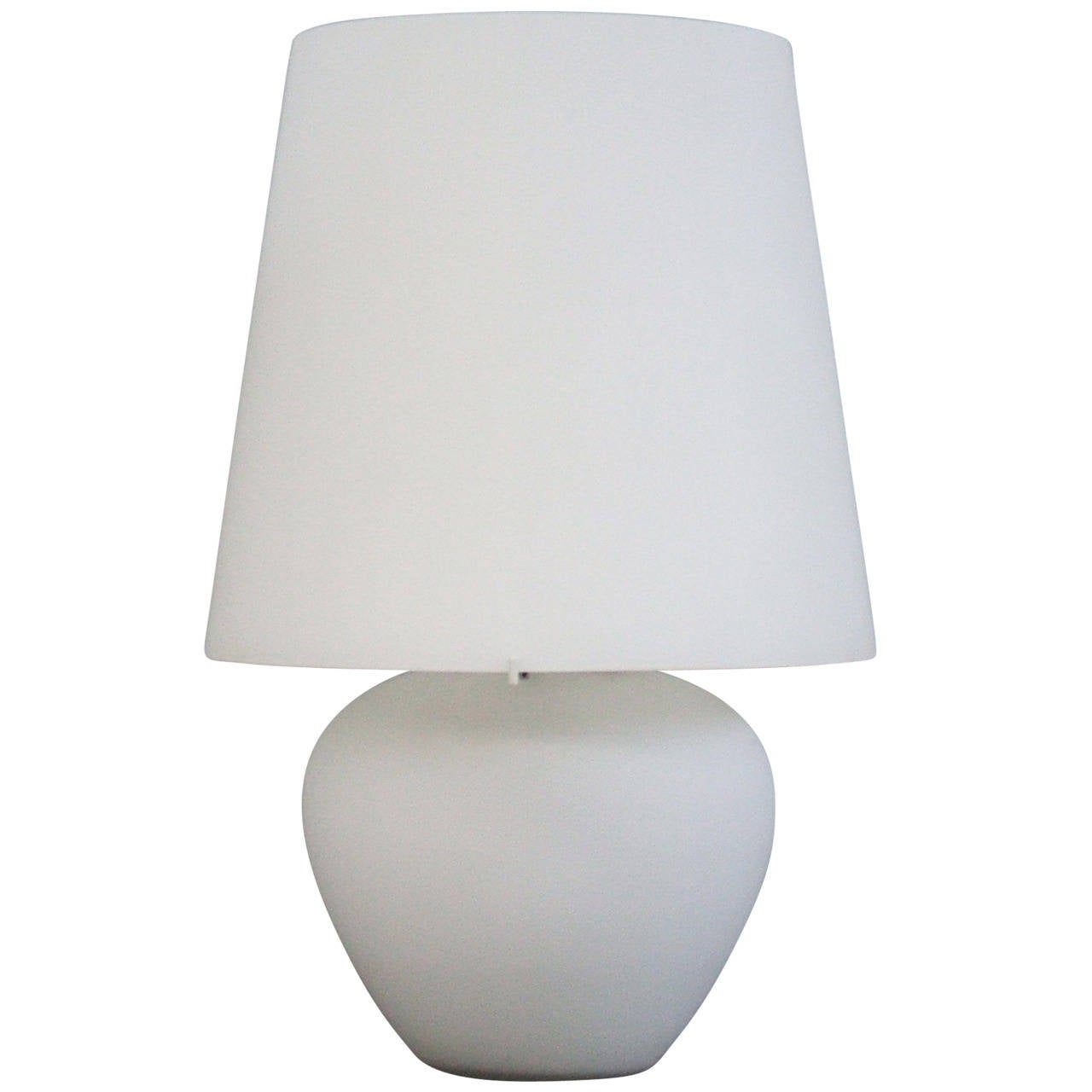 Fontana Arte Table Lamp