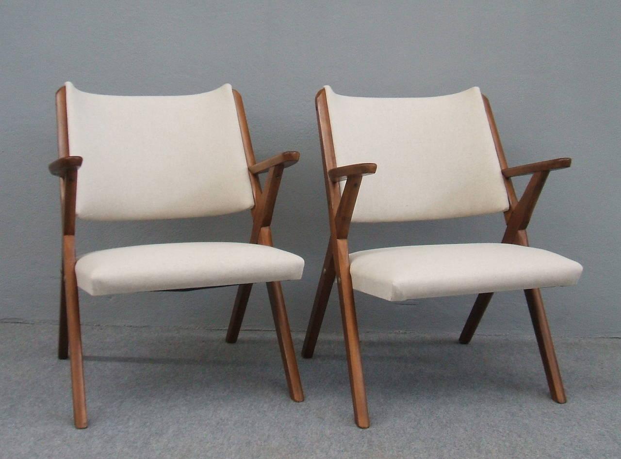 Hans wegner style set of eight chairs at 1stdibs - Hans wegner style chair ...