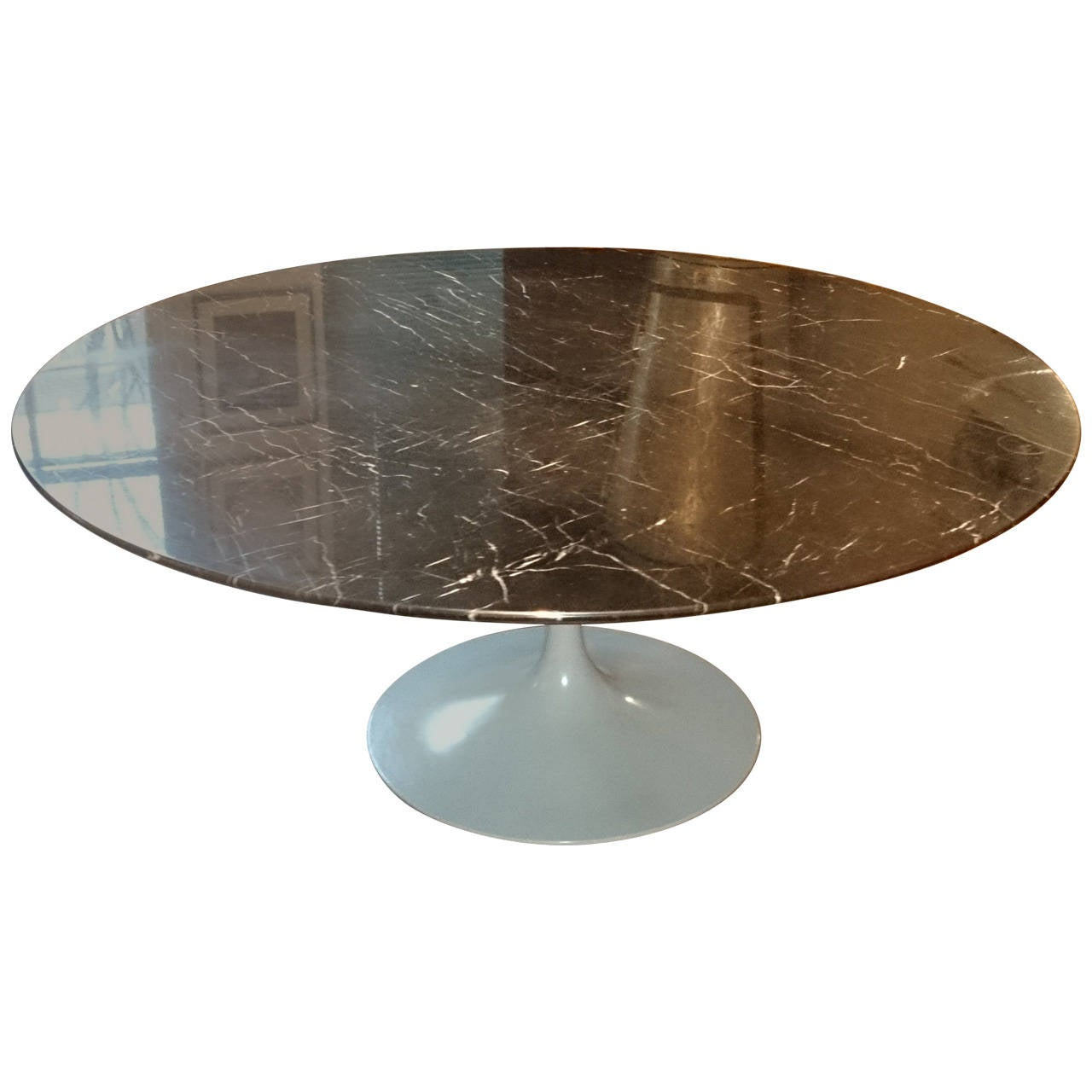 Eero Saarinen Tulip Coffee Table For Sale At 1stdibs