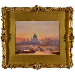 19th Century London Views