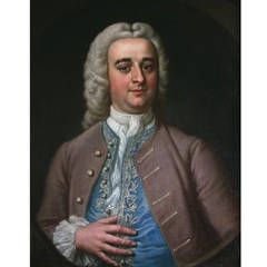 James Latham Portrait