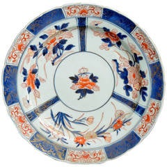 Early 18th Century Imari Charger