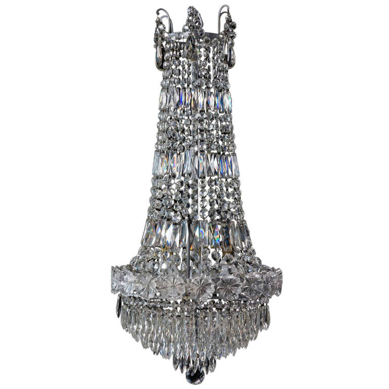 Early 20th Century Chandelier At 1stdibs