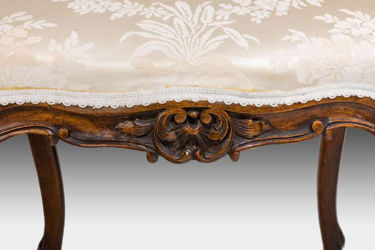 19th Century Stool For Sale 1