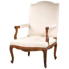Louis XIV Design Armchair