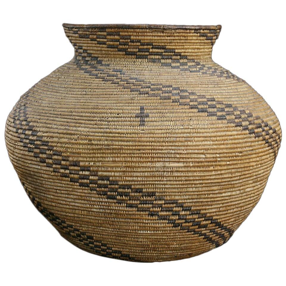 Decorative Basket Wall Art