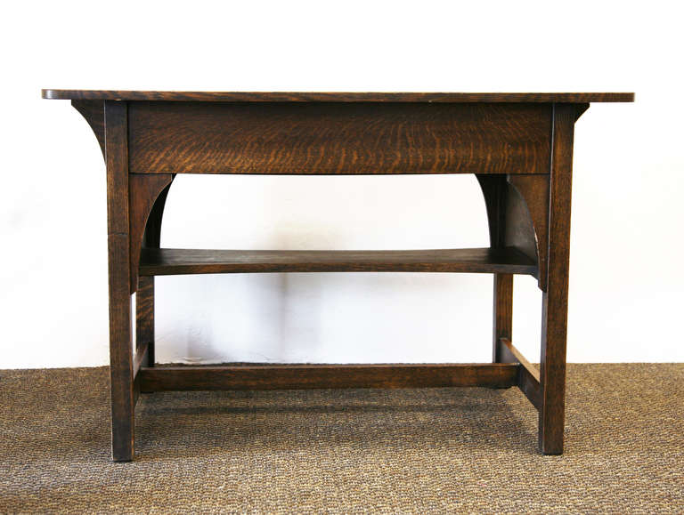 Limbert Table At 1stdibs