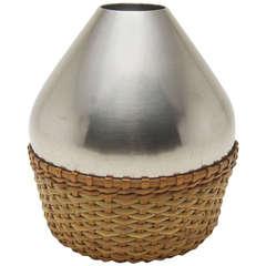 Vase by Carl Auböck