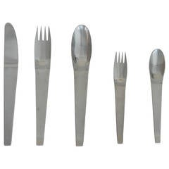 Flatware by Carl Auböck