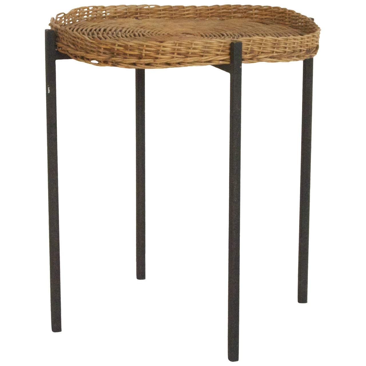 Rare Coffee Table By Carl Aub Ck For Sale At 1stdibs