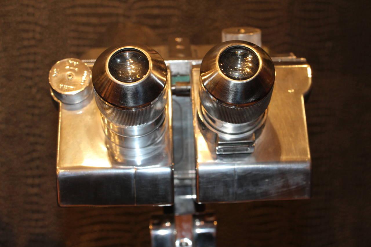 Ww2 Field Binoculars Field Binoculars Image 4