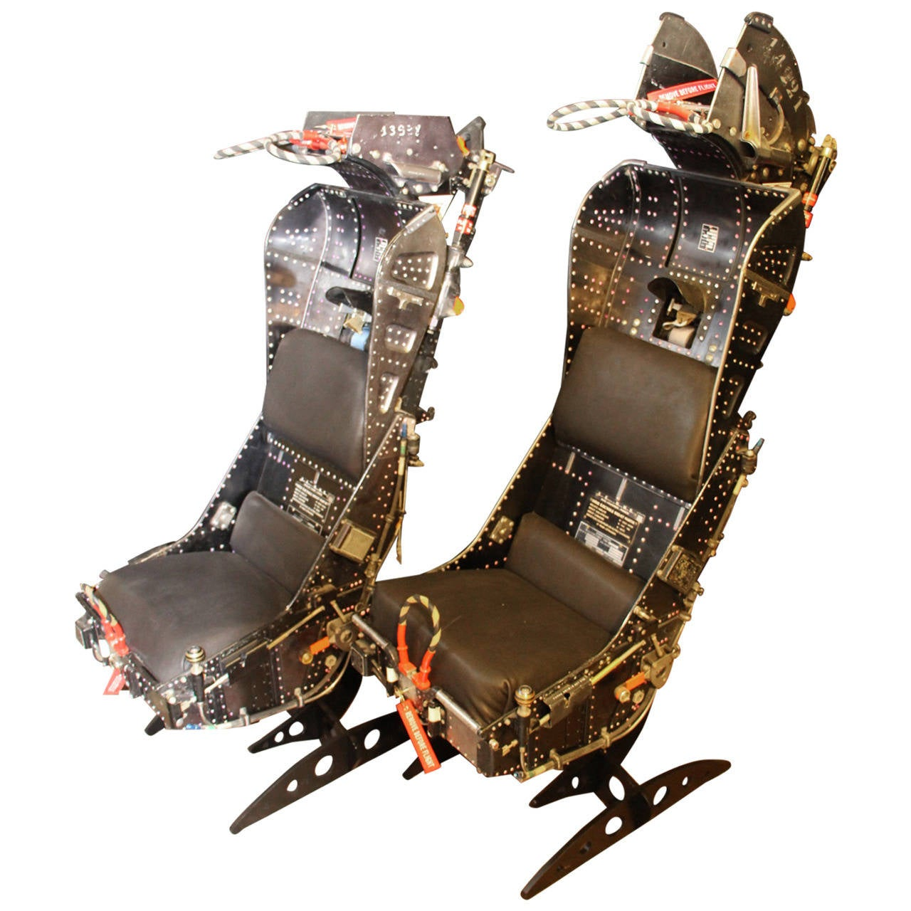 Martin Baker Mk4 Ejection Seat At 1stdibs