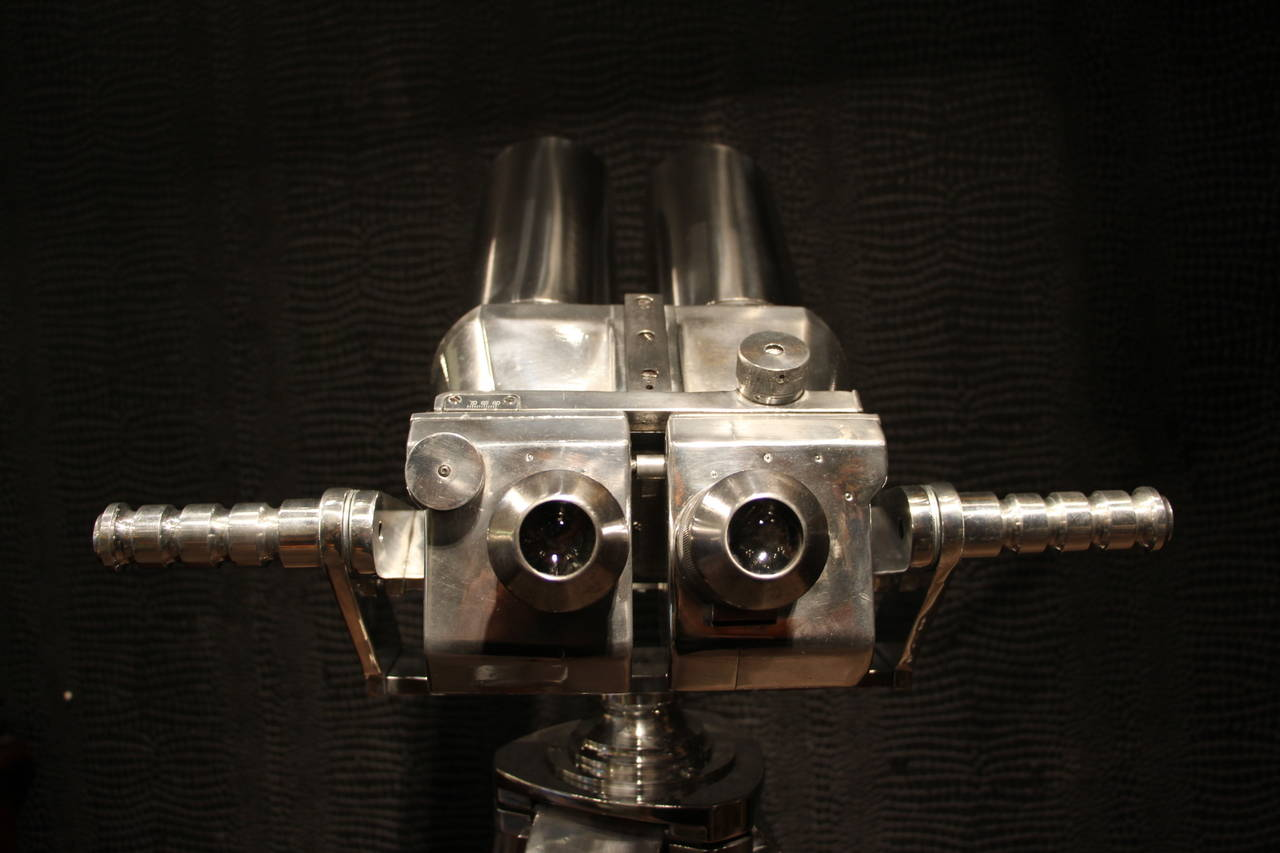 Ww2 Field Binoculars Field Binoculars Image 2