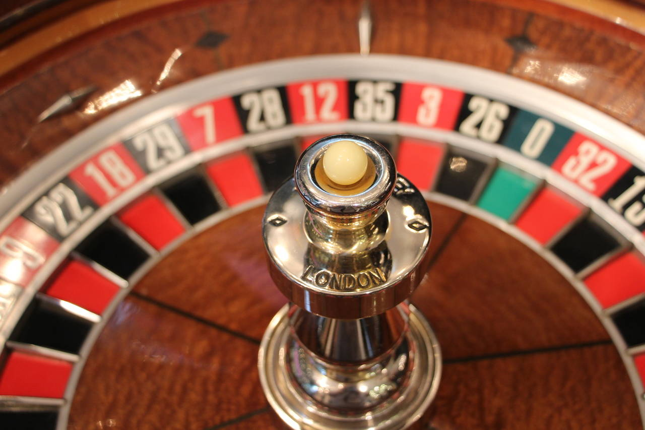 roulette wheel game for sale