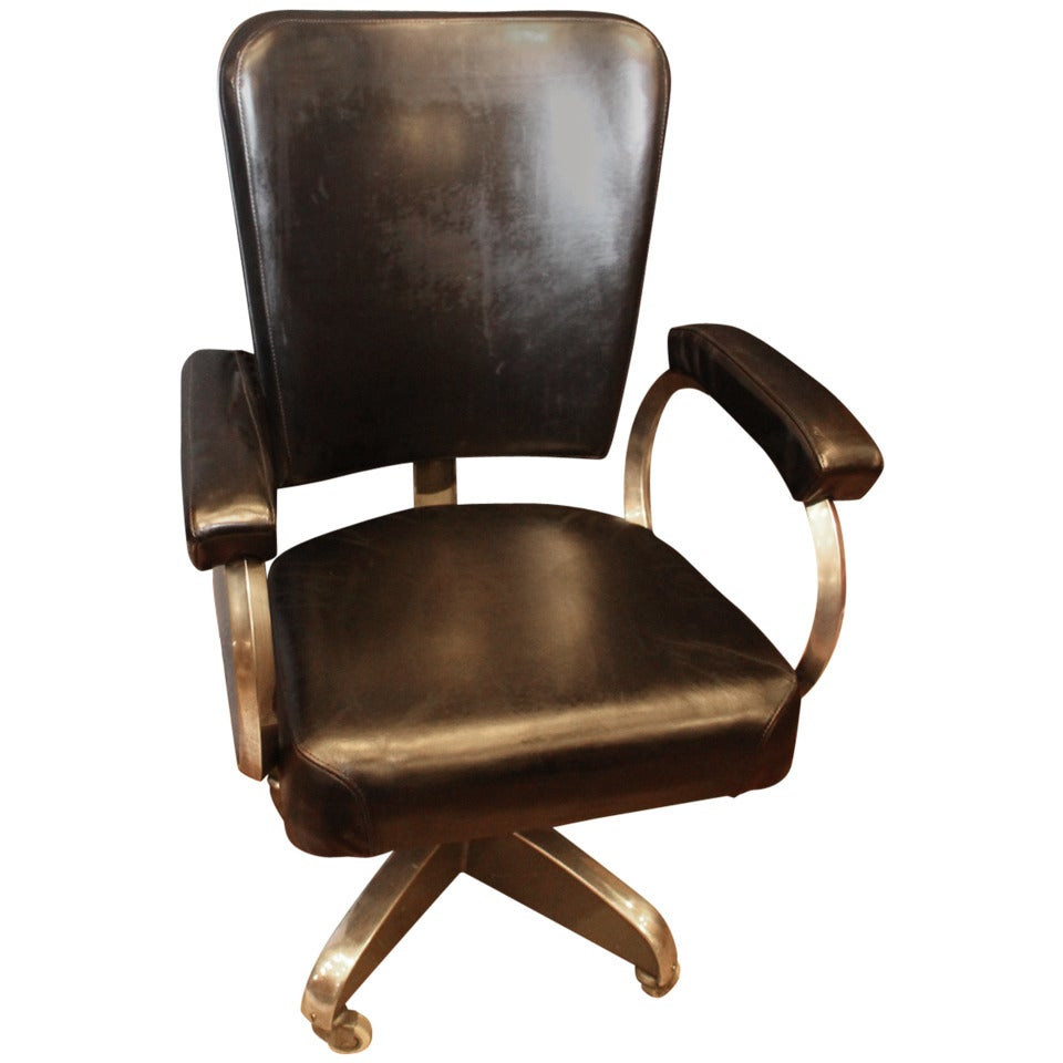 Bent plywood office chair - This Very Design 1960s Armchair Is No Longer Available
