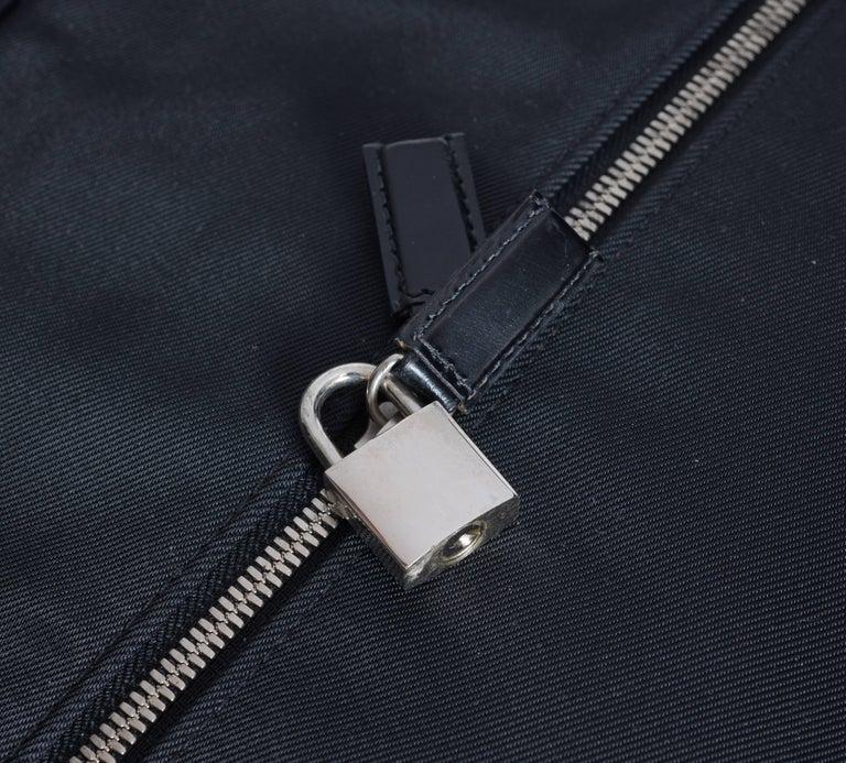 Bulgari Rare Millennial Large Week End Bag For Sale 1