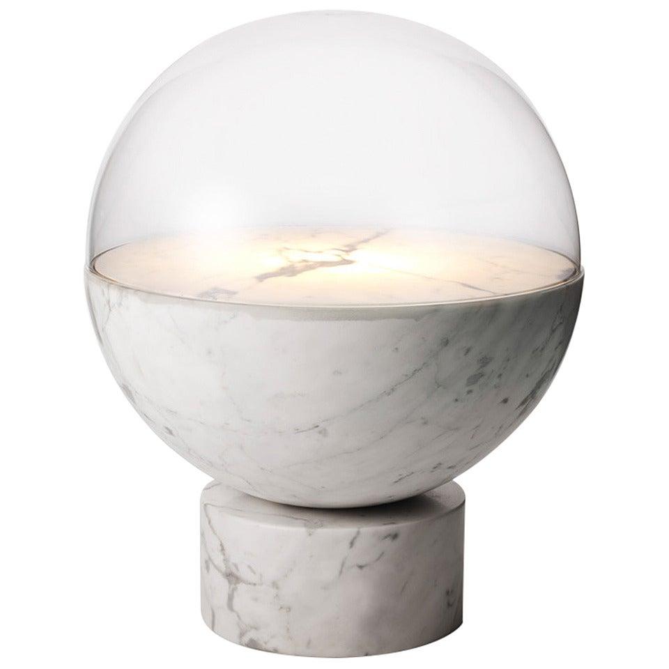 Lee Broom Globe Light 1